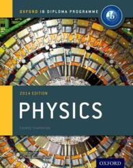 Link to an enlarged image of Physics Course Companion, 2014 (Oxford Ib Diploma Programme)