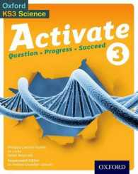 Link to an enlarged image of Activate 3 Student Book -- Paperback / softback