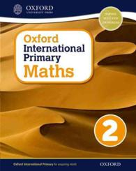 Link to an enlarged image of Oxford International Primary Maths 2 Student Workbook