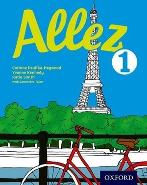 Link to an enlarged image of Allez 1