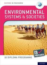 Link to an enlarged image of Oxford IB Prepared Environmental Systems & Societies : Ib Diploma Programme