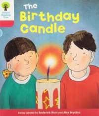 Link to an enlarged image of Oxford Reading Tree: Level 4: Decode and Develop: the Birthday Candle (Oxford Reading Tree) -- Paperback / softback