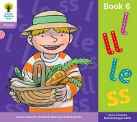 Link to an enlarged image of Oxford Reading Tree: Level 1+: Floppy's Phonics: Sounds and Letters: Book 6 (Oxford Reading Tree) -- Paperback / softback