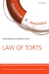Books Kinokuniya: Q&A Contract Law (Questions & Answers