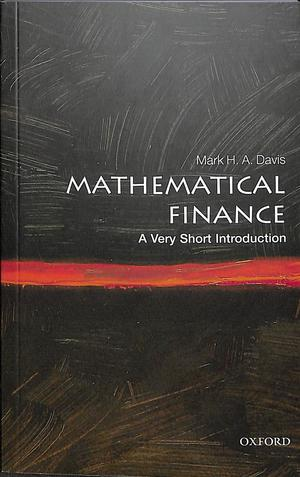 Link to an enlarged image of Mathematical Finance : A Very Short Introduction (Very Short Introductions)