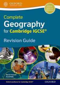 Books Kinokuniya: Geography for Cambridge IGCSE Revision