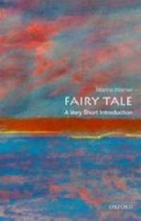 Link to an enlarged image of Fairy Tale : A Very Short Introduction (Very Short Introductions)