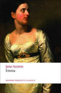 Link to an enlarged image of Emma (Oxford World's Classics) (Reissue)