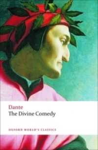 Link to an enlarged image of The Divine Comedy (Oxford World's Classics) (Reissue)
