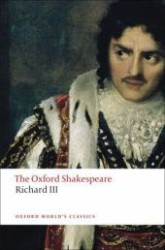 Link to an enlarged image of The Tragedy of King Richard III (Oxford World's Classics)
