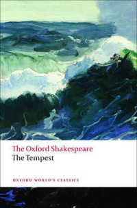 Link to an enlarged image of The Tempest (The Oxford Shakespeare: Oxfords World's Classics) (Reprint)