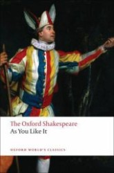 Link to an enlarged image of As You Like It (Oxford World's Classics)