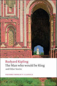 Link to an enlarged image of The Man Who Would Be King and Other Stories (Oxford World's Classics)