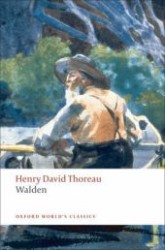 Link to an enlarged image of Walden (Oxford World's Classics) (Reissue)