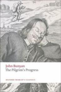 Link to an enlarged image of The Pilgrim's Progress (Oxford World's Classics) (Reissue)