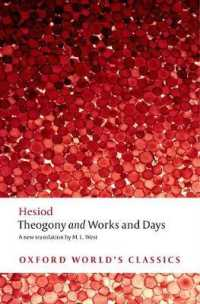 Link to an enlarged image of Theogony and Works and Days (Oxford World's Classics) (Reissue)