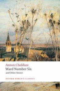 Link to an enlarged image of Ward Number Six and Other Stories (Oxford World's Classics) (Reissue)