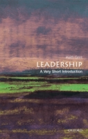 Link to an enlarged image of Leadership : A Very Short Introduction (Very Short Introductions)