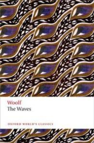 image of The Waves (Oxford World's Classics)