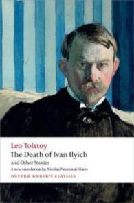 Link to an enlarged image of The Death of Ivan Ilyich and Other Stories (Oxford World's Classics) (Reprint)