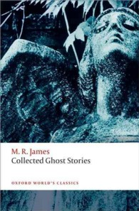 Link to an enlarged image of Collected Ghost Stories (Oxford World's Classics)