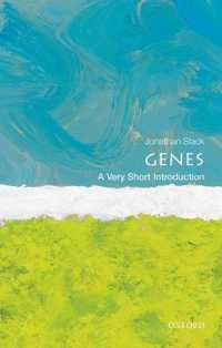 Link to an enlarged image of Genes : A Very Short Introduction (Very Short Introductions)
