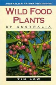 Link to an enlarged image of Wild Food Plants of Australia
