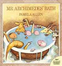 Link to an enlarged image of Mr. Archimedes' Bath (Reprint)