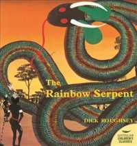 Link to an enlarged image of The Rainbow Serpent