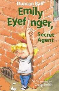 Link to an enlarged image of Emily Eyefinger (Emily Eyefinger) -- Paperback