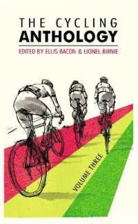 Link to an enlarged image of The Cycling Anthology <3>
