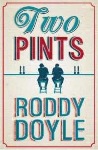Link to an enlarged image of Two Pints -- Hardback