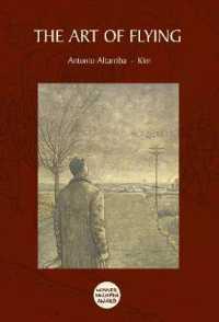 Link to an enlarged image of Art of Flying -- Hardback (English Language Edition)
