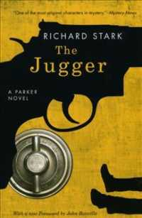 Link to an enlarged image of The Jugger (Reprint)
