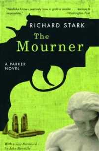 Link to an enlarged image of The Mourner (Reprint)