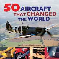 Link to an enlarged image of 50 Aircraft That Changed the World