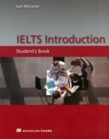 Link to an enlarged image of IELTS Introduction: Student's Book