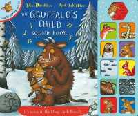 Link to an enlarged image of The Gruffalo's Child Sound Book (Illustrated)