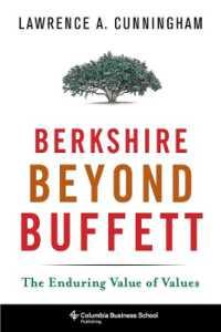 Berkshire Beyond Buffett 9780231170055