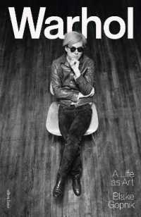 Link to an enlarged image of Warhol: A Life as Art
