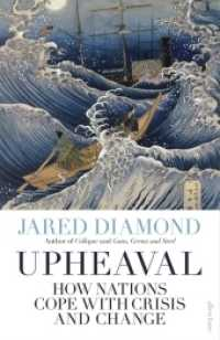 Link to an enlarged image of Upheaval : How Nations Cope with Crisis and Change (Trade paperback edition)