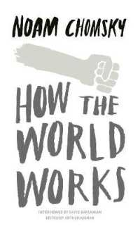 Link to an enlarged image of How the World Works -- Paperback
