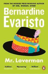 Link to an enlarged image of Mr Loverman : From the Booker prize-winning author of Girl, Woman, Other -- Paperback / softback