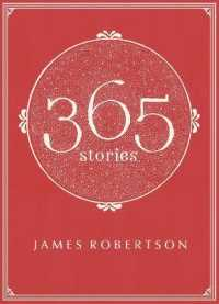 Link to an enlarged image of 365 : Stories -- Paperback / softback