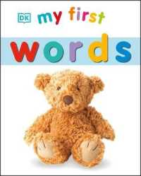 Link to an enlarged image of My First Words (My First) -- Board book