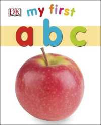 Link to an enlarged image of My First Abc (My First) -- Board book