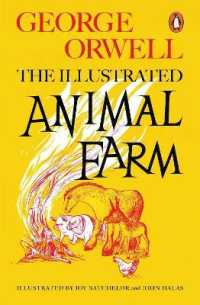Link to an enlarged image of Animal Farm: The Illustrated Edition (Penguin Modern Classics)