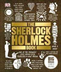 Link to an enlarged image of Sherlock Holmes Book : Big Ideas Simply Explained (Big Ideas) -- Hardback