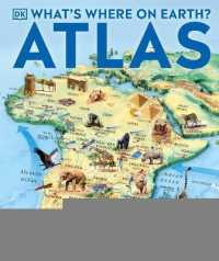 Link to an enlarged image of What's Where on Earth Atlas : The World as You've Never Seen It Before! -- Hardback
