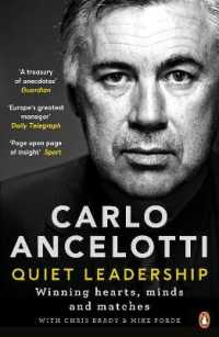 Link to an enlarged image of Quiet Leadership : Winning Hearts, Minds and Matches (Reprint)